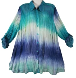 SEMPRE PIU Super mooie blouse 44/46