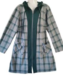 YESTA Trendy sweater vest 48/50