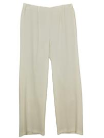 VERPASS Mooie stretch pantalon 44 (creme)