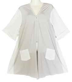 DORISSTREICH Apart stretch tricot vest 50