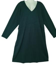 YESTA Aparte stretch jurk 50