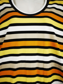 ECOLE Mooi stretch shirt 48