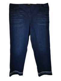ROBELL Trendy stretch jeans 50-52