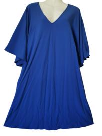 Q-NEEL Prachtige luxe stretch jurk 54