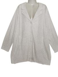 YESTA Mooi stretch vest/jasje 52-54