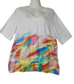 DIVERSA Apart stretcht shirt 50