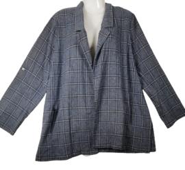 YESTA Leuk blouse/jasje 50