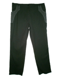 BE THE QUEEN Mooie pantalon 48/50
