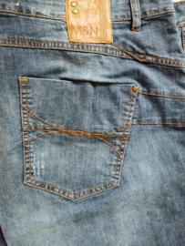 MAR&NUA Super stretch jeans 52-54