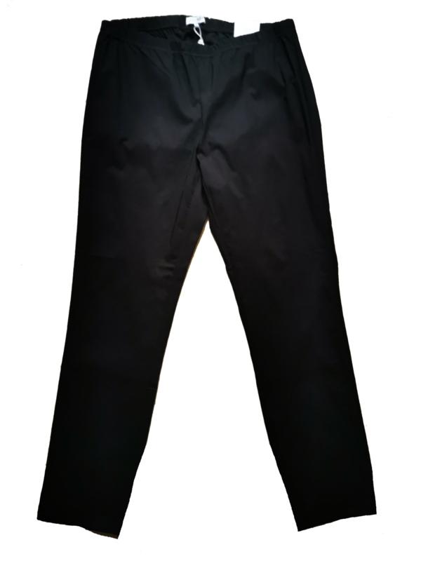 ZHENZI Super stretch tregging 50-52 (zwart)