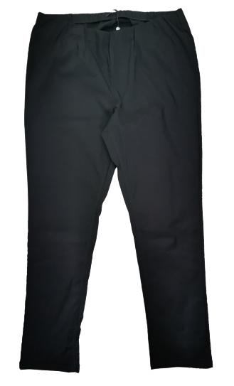 CISO Mooie zwarte stretch broek 52