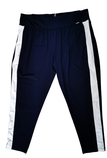 TWISTER Trendy lycra stretch broek sensitive 52-54
