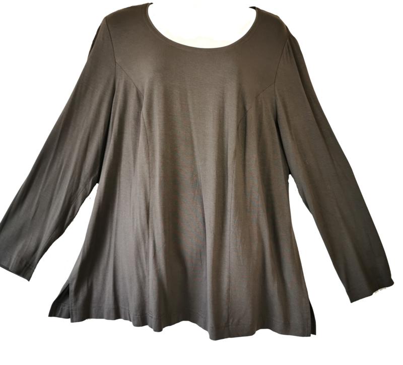 ELENA GRUNERT Mooi basic shirt 46