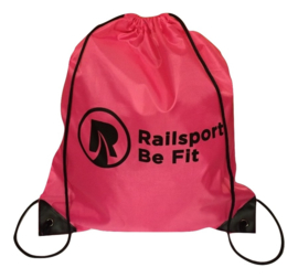 Sporttas Railsport Be Fit