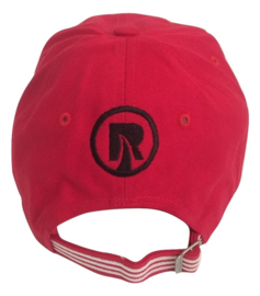 Adidas baseball caps met Railsport logo