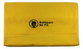 Sporthanddoek Railsport Be Fit
