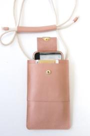 Smart Bag Powder pink