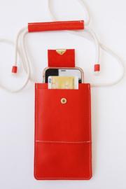 Smart Bag Red