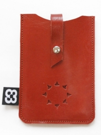 Iphone hoesje | rood