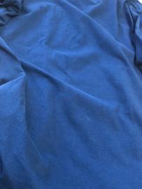 mondkapje grijs blauw