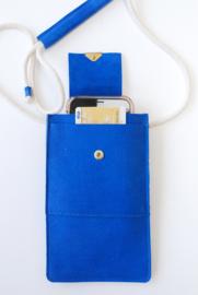 Smart Bag Kobalt blue