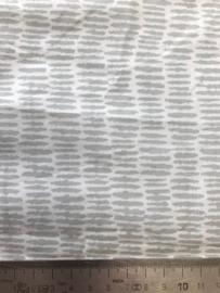 mondkapje grijs streepje