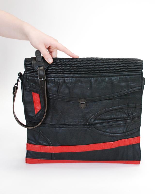 Motor Jacket Bag