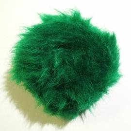 Pompon groen (11)