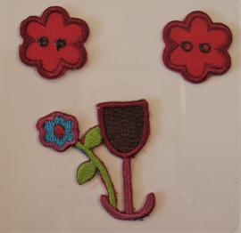 Flower (02955)