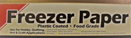 Freezer Paper (per 50 cm)