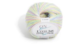 Linie 345, Cotton Baby