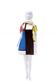 Twiggy Mondriaan (164650)