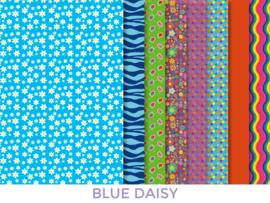 Blue Daisy (164672)