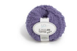 Linie 400, Toffee Soft