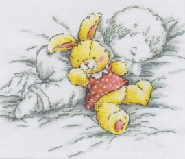 Sweet Sleep (1256)