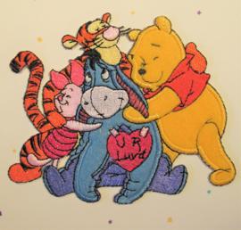 Winnie the Pooh (2407)