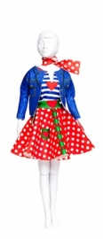 Lucy Polka Dots (164659)