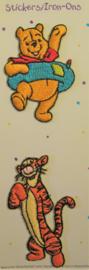 Winnie the Pooh (2412)