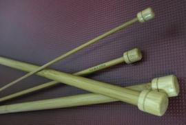 Bamboe met knop (33 cm), Pony