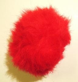 Pompon rood (06)