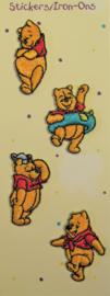 Winnie the Pooh (2411)
