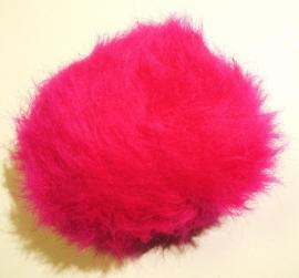 Pompon pink (12)