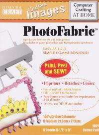 Proefpakket  2 Photofabric