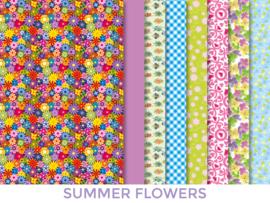 Summer Flowers (164689)