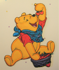 Winnie the Pooh (2406)