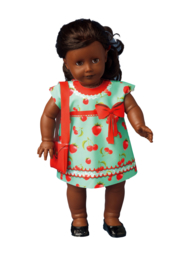 Sets voor American Doll / Baby Born (18 inch / 45 cm)