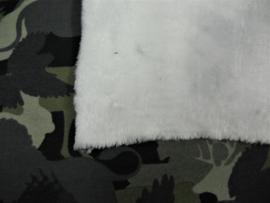 Camouflage Dierenprint (63715)