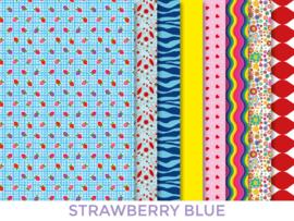 Strawberry Blue (164683)