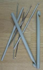 Standaard van 0,6 mm t/m 20,0 mm