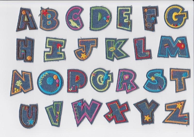 Alfabet A t/m N (4067)